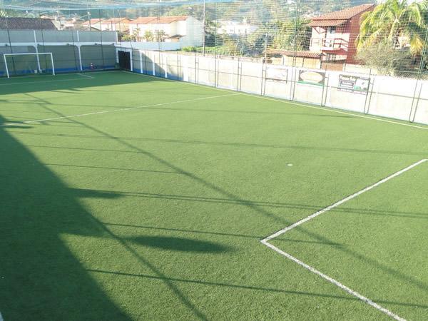 Escola de futebol na Região Oceanica