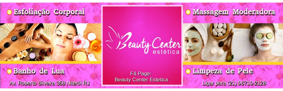 Beauty Center Estetíca