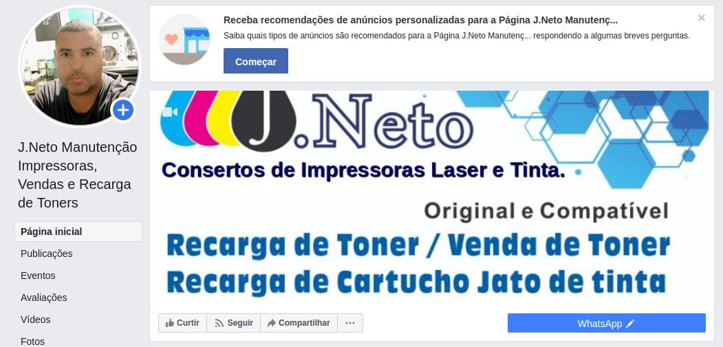 Captura de tela de 2020 02 14 13 00 31 1 - Manutenção e conserto de impressoras em Itaipu - J. Neto Suprimentos