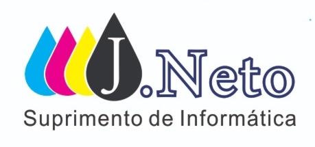 logozeneto - Recarga de Cartuchos na Região Oceânica - J. Neto Suprimentos