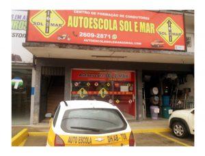 edicaodafotofachadasolemar 300x229 - Auto Escola na Região Oceânica de Niterói - Auto Escola Sol e Mar em Itaipu Niterói.