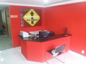 recepcaosolemar 300x225 - Auto Escola na Região Oceânica de Niterói - Auto Escola Sol e Mar em Itaipu Niterói.