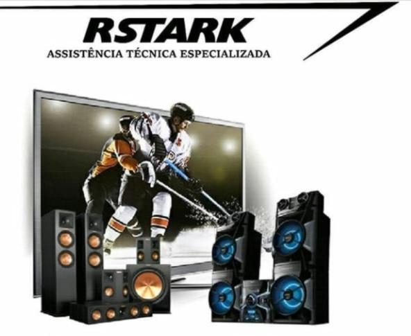 imagem destaque - Instalação e Conserto de TV em Piratininga - chame a Rstark Assistência Técnica