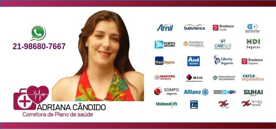 banner adriana candido2 - Plano de Saúde na Região Oceânica - Ligue para Adriana Cândido Consultora