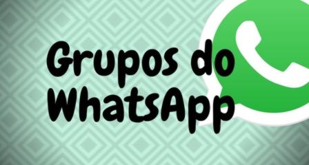 Grupo de Whatsapp em itaipu