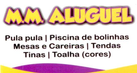 mm aluguel - Aluguel de Brinquedos na Região Oceânica - M.M. Aluguel de Brinquedos.