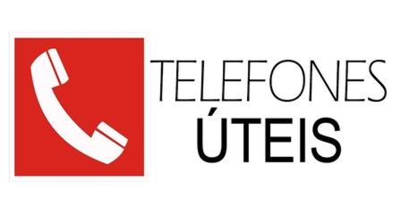 telefones uteis - Telefones Uteis da Região Oceânica de Niterói RJ